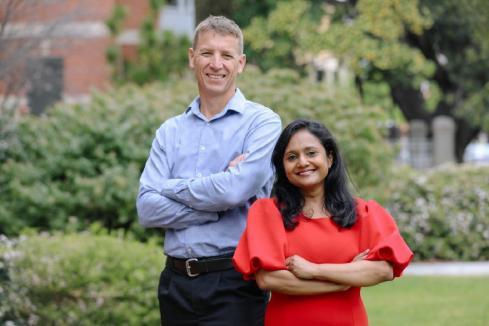 Positive outcomes drive collaborative research