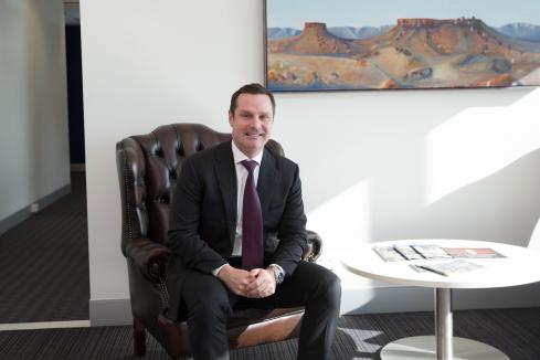 Allens recruits top corporate lawyers