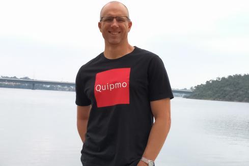 Quipmo wins investor backing
