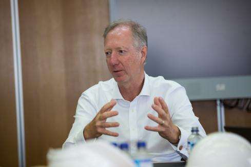 Austal acquires BSE for $28m