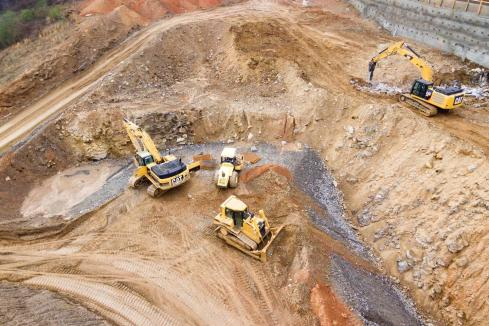 GBM secures Qld gold project