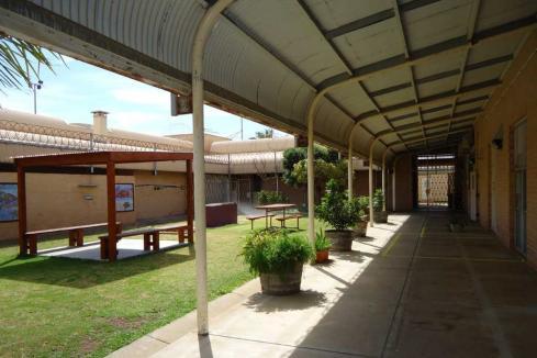 Geraldton builder wins prison contract