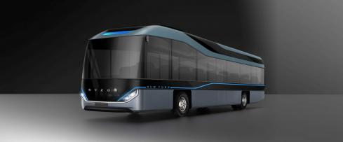 Perth to develop new hydrogen bus