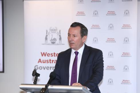A world of uncertainty: McGowan