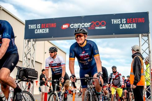 WA gives big for cancer research