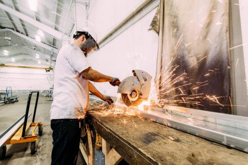 Cost crucial to manufacturing success