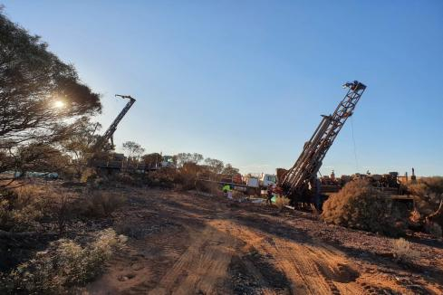 Middle Island boosts Sandstone gold resource to 730,000 ounces