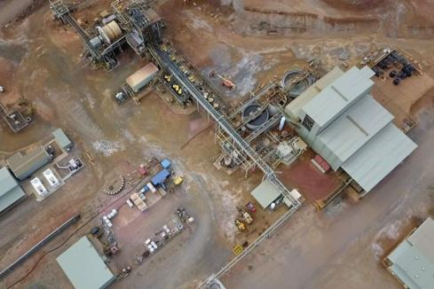 Panoramic sells stake in metals project
