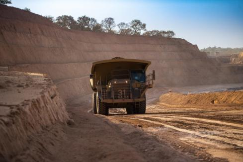 Resolute gold production falls by 19%