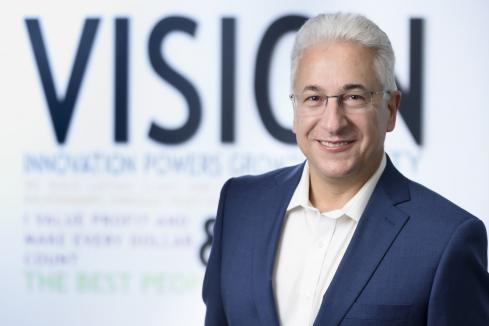 Georgiou, Ertech report strong profits