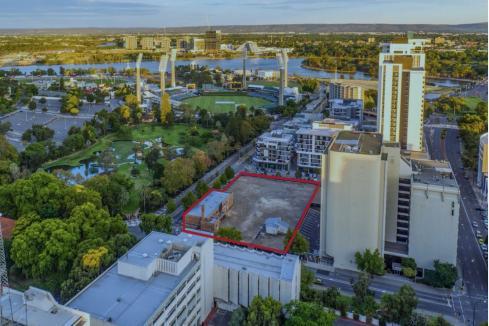 Finbar adds $200m project to city portfolio