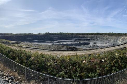Goldminers target  North America
