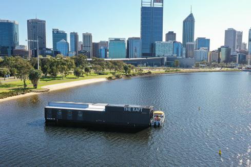 Seven ideas for a vibrant Perth