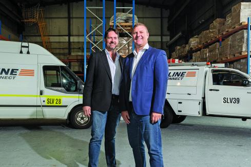 Contractors chase network opportunities