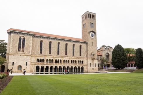 UWA confirms leadership restructure