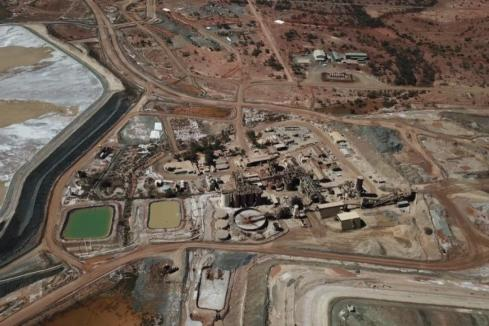 Wiluna contracts GR Engineering for $26m
