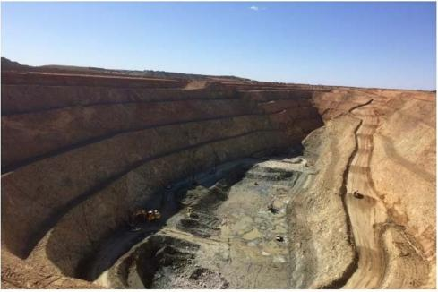 Wiluna serves up more wide high-grade gold intercepts