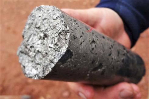 Estrella confirms massive nickel sulphides