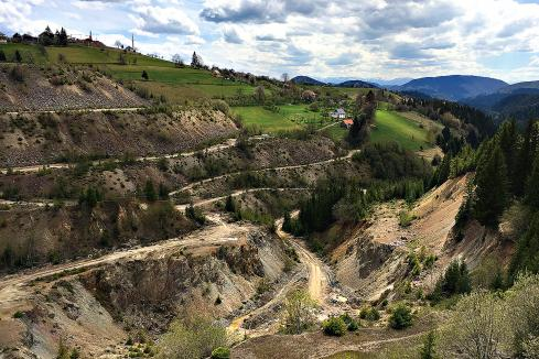 Adriatic secures Vares silver project approvals