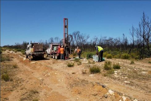 Oakdale wraps up halloysite-kaolin project drilling