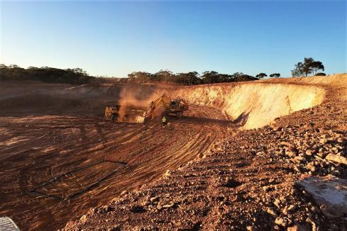 Horizon reels off Boorara satellite gold hits