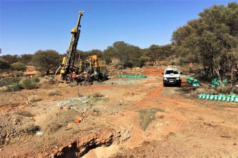 White Cliff expands Reedy South gold footprint