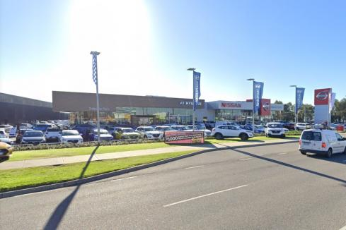 Eagers Automotive in $30m property buy