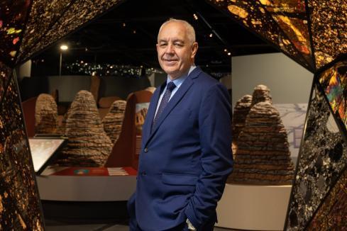 Bright future for new museum