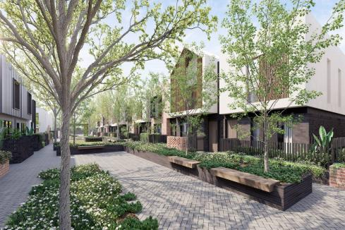 Cedar Woods appoints WBN for Subi project