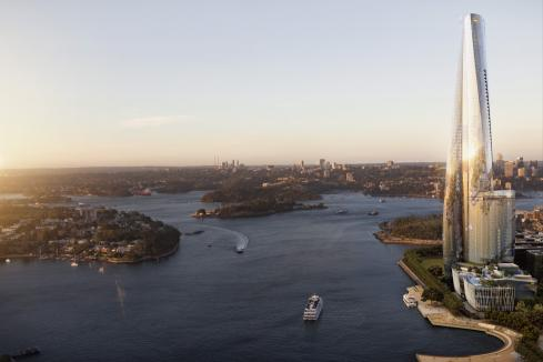 Crown's Sydney casino opening put on hold