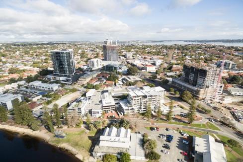 New report debunks density debate