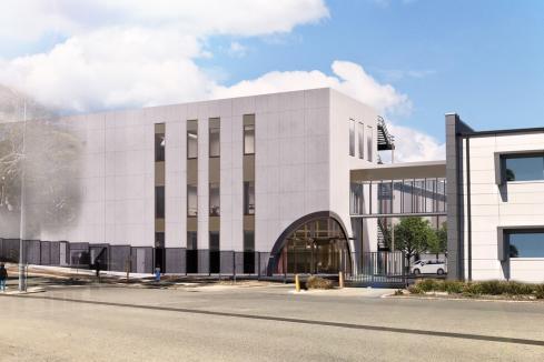 Equinix plans $76m Perth expansion