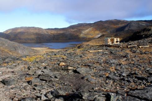 Greenland Minerals seeks $33m