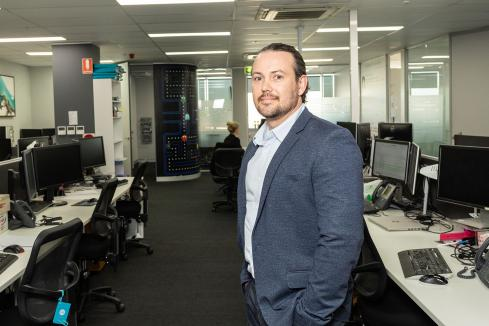 Staff shed unevenly across WA firms