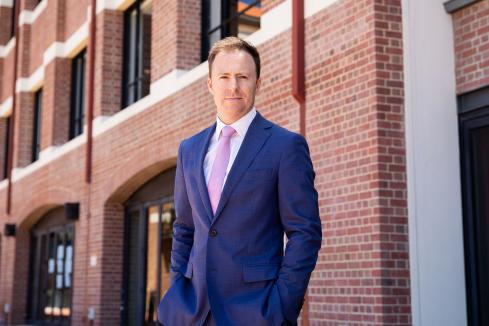 Appetite for Perth office investments