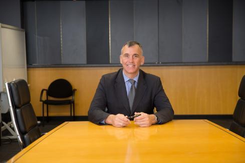 Welborn to lead Equatorial Resources