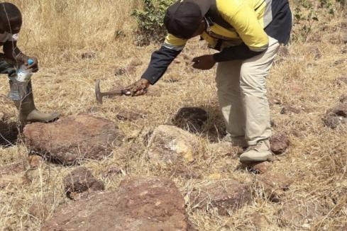 Lindian to screen test Guinea bauxite resource