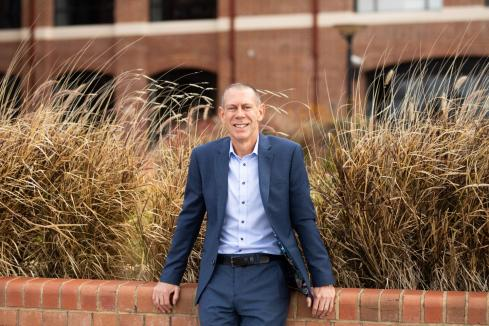 Harvest Road appoints CEO