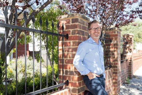 Startup funding falls