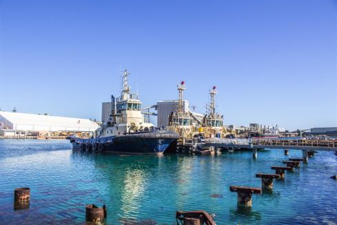 GWR secures port access for iron project