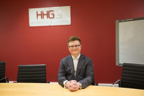 HHG acquires Bunbury law firm