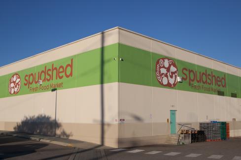 Spudshed revenue hits $400m