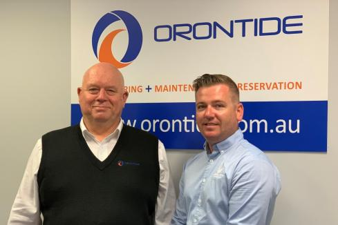 Orontide adds hydrocarbons division