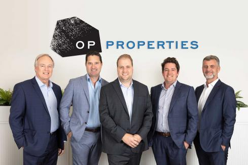 OP Properties, Carbon Neutral, Investment Positive