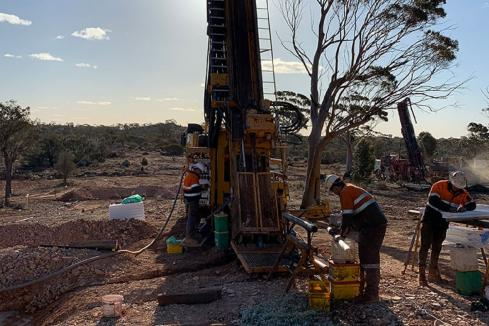 Neometals builds WA nickel resource