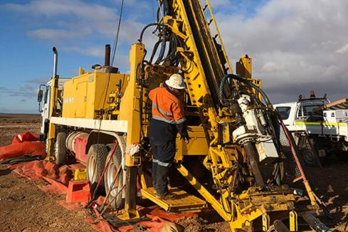 High-grade PGE drill hits for Impact at Broken Hill