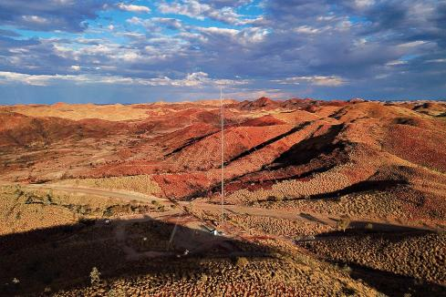 Calidus expands east Pilbara gold landholding