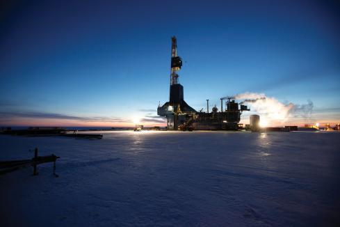 88 Energy completes Alaskan farm-out