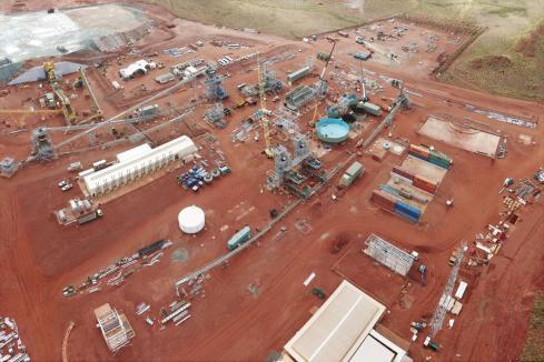 Pilbara moves on Altura deal
