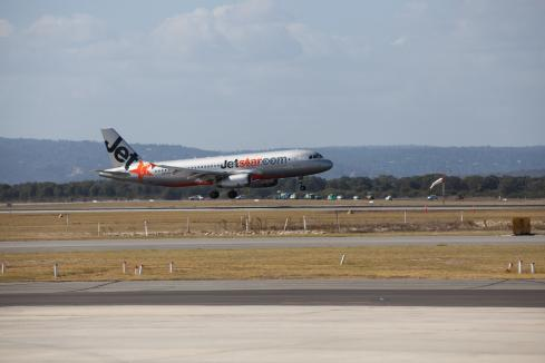 Jetstar to resume Margaret River trial